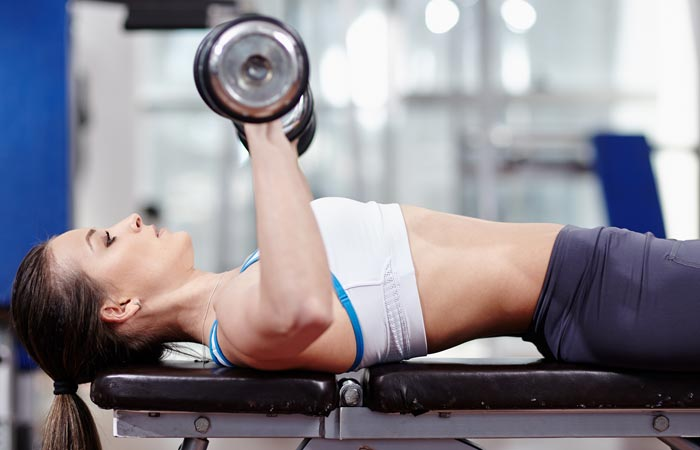 Is Weight Lifting Bad For Women