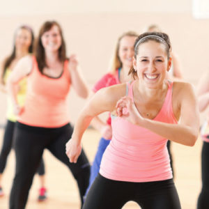 Why only Silver Life Gym for Zumba Classes