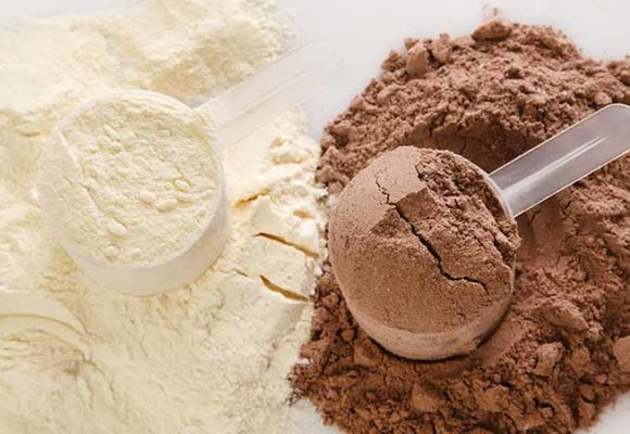 How Protein Is Important During Weight Loss?